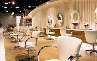 Salon Hair Loft