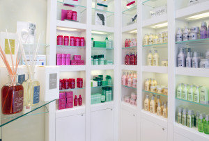 The Anushka Spathecary carries a variety of sulfate and alcohol-free products shop.anushkaspa.com
