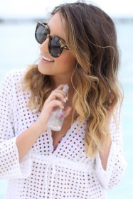 Use Your Own DIY Salt Spray to make Waves