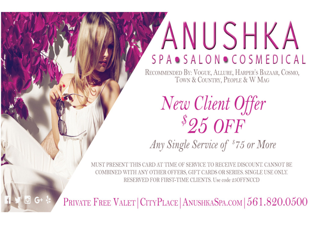 march facial specials anushka spa