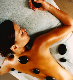 Aromatherapy massage Anushka Spa
