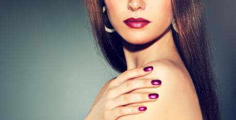 Advanced Manicure