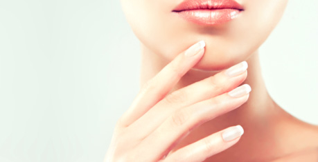Natural Manicures